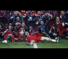 portugal-frança, festejos, final euro'2016
