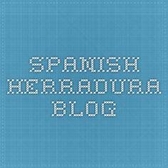 Spanish Herradura Blog