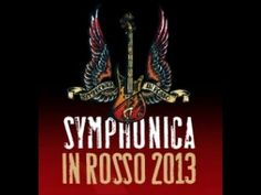 Anouk - If I Go - Live at Symphonica in Rosso - YouTube