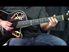 """How To Play """"All About That Bass"""" by Meghan Trainor - Easy Guitar Lesson - YouTube"""