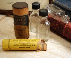 Ajax Chemical Company