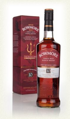 Bowmore 10 Year Old Devil's Casks II (2014 Release)