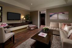 living room vinyl flooring wood look affordable