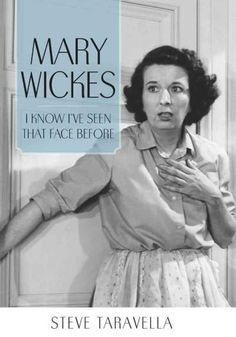 Moviegoers know her as the housekeeper in White Christmas , the nurse in Now, Voyager , and the crotchety choir director in Sister Act . This book, filled with never-published behind-the-scenes storie