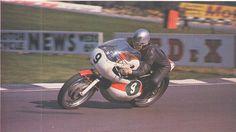 Bill Ivy 1968