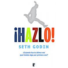 Intentar y hacer por Seth Godin
