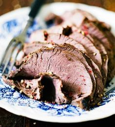 Steak, Pork, Favorite Recipes, Drinks, Food Food, Pork Roulade, Beverages, Pigs, Drink