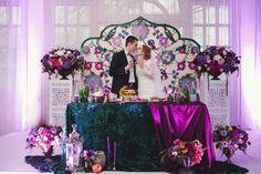 Отголоски Востока: свадьба Екатерины и Ивана undefined