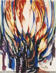 Frantisek Kupka Abstract Words, Abstract Painters, Abstract Art, Deep Paintings, Frantisek Kupka, Mondrian, Kandinsky, Cubism, Figurative Art
