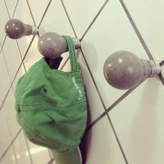 Homens da Casa: Cabideiro de Lâmpada - Faça você mesmo