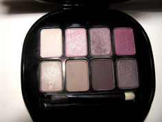 The Beauty Alchemist: MAC Keepsakes Plum Eyes Holiday 2014 Eye Palette