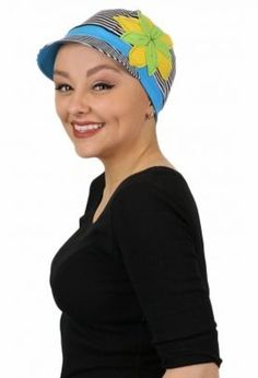 Look like you re wearing a hat because you want to n to because you have to  with our Whimsy Cotton Hat Margarita! Soft stretchy and perfect coverage  for ... 9dd90ffa01c8