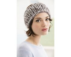 Hampstead Headband (Knit)