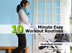 Simple Home Exercises - http://kunertdesign.com/simple-home-exercises.html?utm_source=PN&utm_medium=elloknet&utm_campaign=SNAP%2Bfrom%2BHome+Design+Gallery