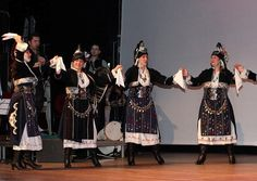The Pan-Macedonian Lyceum Hellenic Dancers of New South Wales, Australia