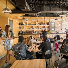 The Hottest Cafes and Bars in Birmingham, AL - Southern Living
