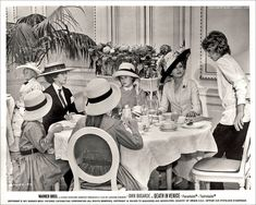 Morte a Venezia directed by Luchino Visconti, 1971