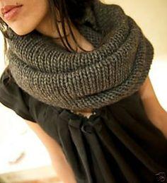 Comment tricoter le debut d 39 une echarpe - Tricoter une echarpe facilement ...