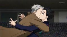 YASSSSSSSSSS!!! SOMEONE FINALLY DID IT!!!!!! Yuri!!! on Ice