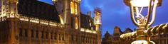 Grand-Place © VisitBrussels - Jean-Pol Lejeune