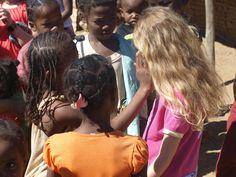 Découverte de la différence, MADAGASCAR