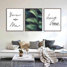 All three prints by SlapDash Papery. Home decor inspo, home ideas, DIY Decor, Wall Art, Living Room Inspo, Living Home Decor