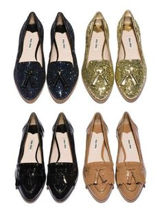 Miu Miu loafers (image: vogue)