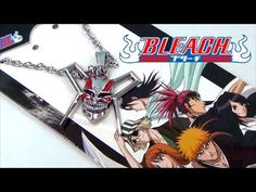 Bleach  Mask Ogrlica Video: https://youtu.be/1PTyNxYA_EY Shop: http://www.sakurashop-bg.com/index.php?route=product/product&product_id=703