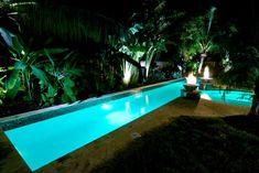 Natural Swimming Pools, Swimming Pools Backyard, Pool Landscaping, Indoor Pools, Natural Pools, Florida Landscaping, Pool Spa, Garden Pool, Florida Pool