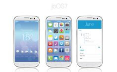 Android Users can now try iPhone's iOS 7 theme - follow the guide here