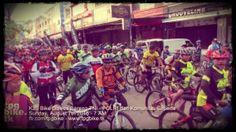 "Sunday, August 7th 2016 - 7 am - 60 KM The Route KJS Bike Samarinda - Siradj Salman - Antasari - Cendana - Tengkawang - M. Said - Jongkang - Tenggarong The Gallery The Map [map style=""width: auto; height:400px; margin:20px 0px 20px 0px; border: 1px solid black;"" maptype=""SATELLITE"" z=""12"" bike=""yes"" kml=""http://iwanbt.com/tpgbike/wp-content/uploads/gobarkjs.kml""] #agusmaulana #anggayanuar #iwanbt"