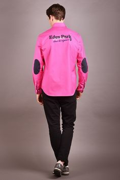 Eden Park is a brand established in It sells collections of high-end sportswear men, women and children through its online store. Eden Park, Fashion Men, Sportswear, Graphic Sweatshirt, Fancy, Children, Sweatshirts, Sweaters, Clothes