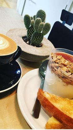 Pass by ❗ Café de la Troisième ❗ and say hi to their friendly staff ! Or find your new favorite place with Crema app! Build An App, Sunday Morning, Montreal, Indie, Brunch, Finding Yourself, Scene, Coffee, Breakfast