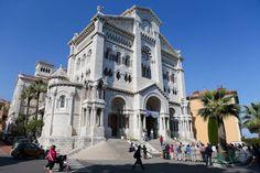 Paleis van Monaco