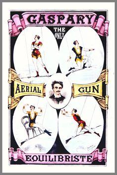 affiche poster cirque cabaret 10 27 vieilles affiches de cirques et cabarets