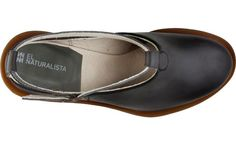 Nd13 Homemade Black / Haiku - Woman Shoes - Online Shop - El Naturalista