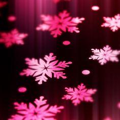 Violet Stars IPad Air Wallpaper