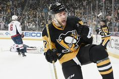 Bryan Rust- The best rookie of all time.