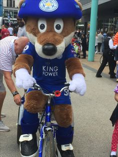 Leicester City Football, Leicester City Fc, English Premier League, Sports Shops, Korea, Teddy Bear, Club, Board, Soccer