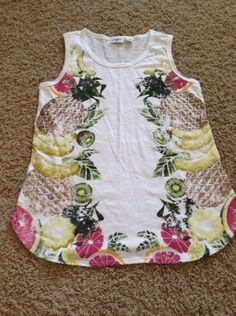 Tank top  From Cato