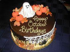 """October Birthdays"""