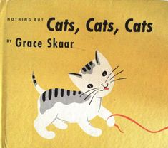 Cats, Cats, Cats - Grace Skaar