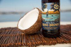 Kona brewing koko brown beer
