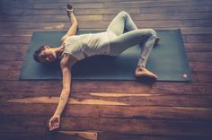 Dear Escapes: Which Yoga Poses Help Low Back Pain?