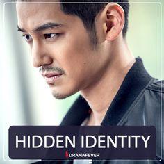 Watch Kim Bum in Hidden Identity on DramaFever now!