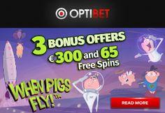 Optibet-WhenPigsFly