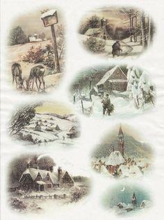 """Résultat de recherche d'images pour """"tinys winter village"""""""