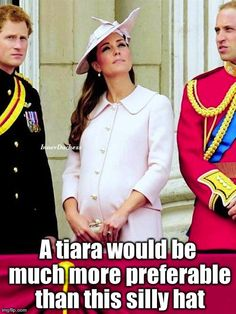 Tiaras are always more preferable