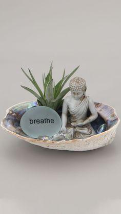 Meditation Room Decor, Buddha Meditation, Relaxation Room, Meditation Space, Meditation Corner, Meditation Garden, Spiritual Meditation, Mini Zen Garden, Yoga Garden