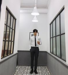 """jinyoung0423: 황사 조심!!  #진영 #b1a4 #bana"""